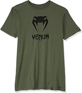 Venum Men's Classic T-Shirt - Kaki