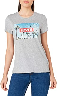 Levi's Kadın  THE PERFECT TEE