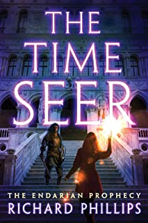 The Time Seer (The Endarian Prophecy Book 5) (English Edition)