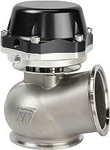 Turbosmart TS-0503-1041 Power-Gate 60 Black 14 PSI Wastegate