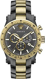 Mens Chrono Sporty Watch VEV800519