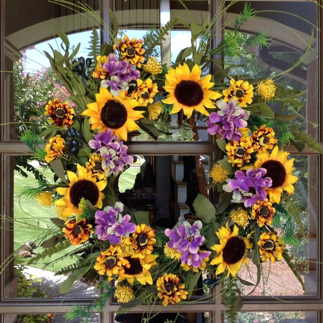 Sunflower Cottage trust -24