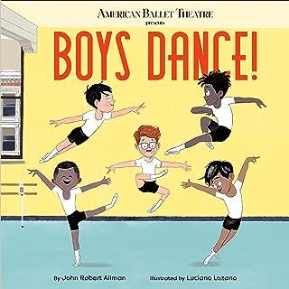 پسران می رقصند! (تئاتر باله آمریکا)