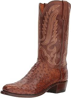 Men's Luke Western Boot