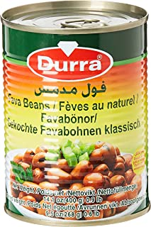 DURRA Bean Modammas 400 g