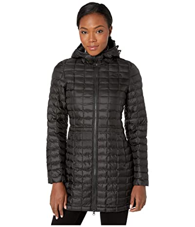 The North Face Thermoball Eco Parka (TNF Black) Women
