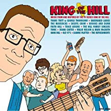 King Of The Hill [Original Television Soundtrack]