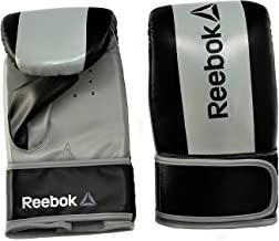 Reebok RSCB-11136GR Extra Large Boxing Mitts  Grey