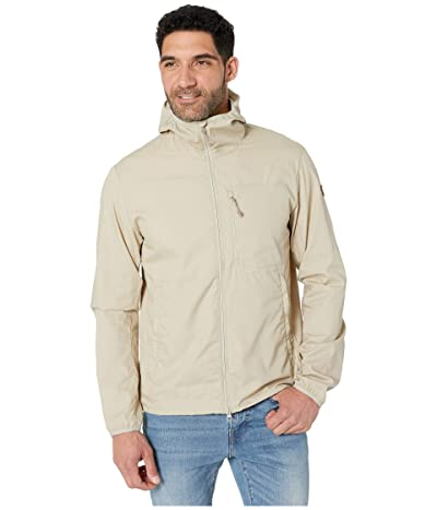 Fjallraven High Coast Shade Jacket (Limestone) Men