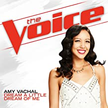 Dream A Little Dream Of Me (The Voice Performance)