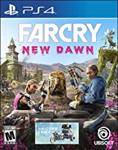 Best Far Cry New Dawn - PlayStation 4 Standard Edition Review