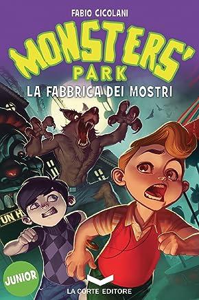 Monsters Park: La fabbrica dei mostri