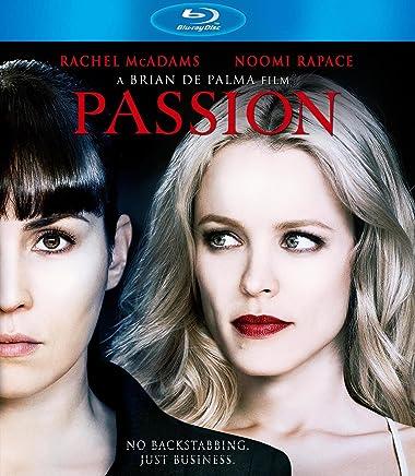 Passion  [Blu-ray] [Importado]
