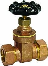 Best compression gate valve Reviews