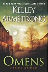 Omens (A Cainsville Novel Book 1) Kindle Edition