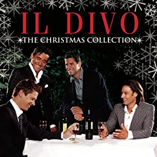 Best il divo christmas music Reviews
