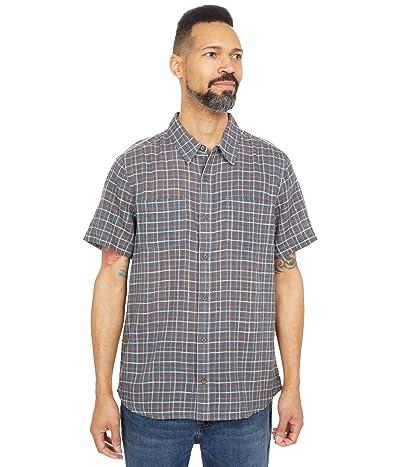 Toad&Co Salton Short Sleeve Shirt