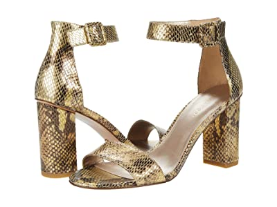 Pelle Moda Zoey (Gold Multi) Women
