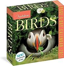 Audubon Birds Page-A-Day Calendar 2021 PDF