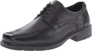 ECCO Helsinki Bike Toe Lace Men's Dress Shoes