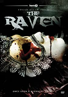 Edgar Allan Poe's The Raven [DVD]