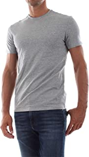 Guess M94I24 J1300 CORE TEE T-Shirt Men Grey S