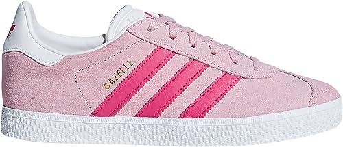 Adidas Originals Gazelle Roses. Taille 38.5 EU. paniers Mode pour Les Femmes. paniers Tennis Chaussures
