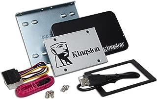 Kingston Digital 240GB SSDNow UV400 SATA 3 2.5