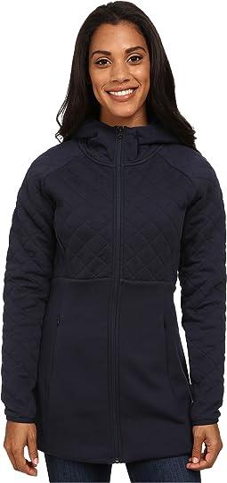 Hooded Caroluna Jacket
