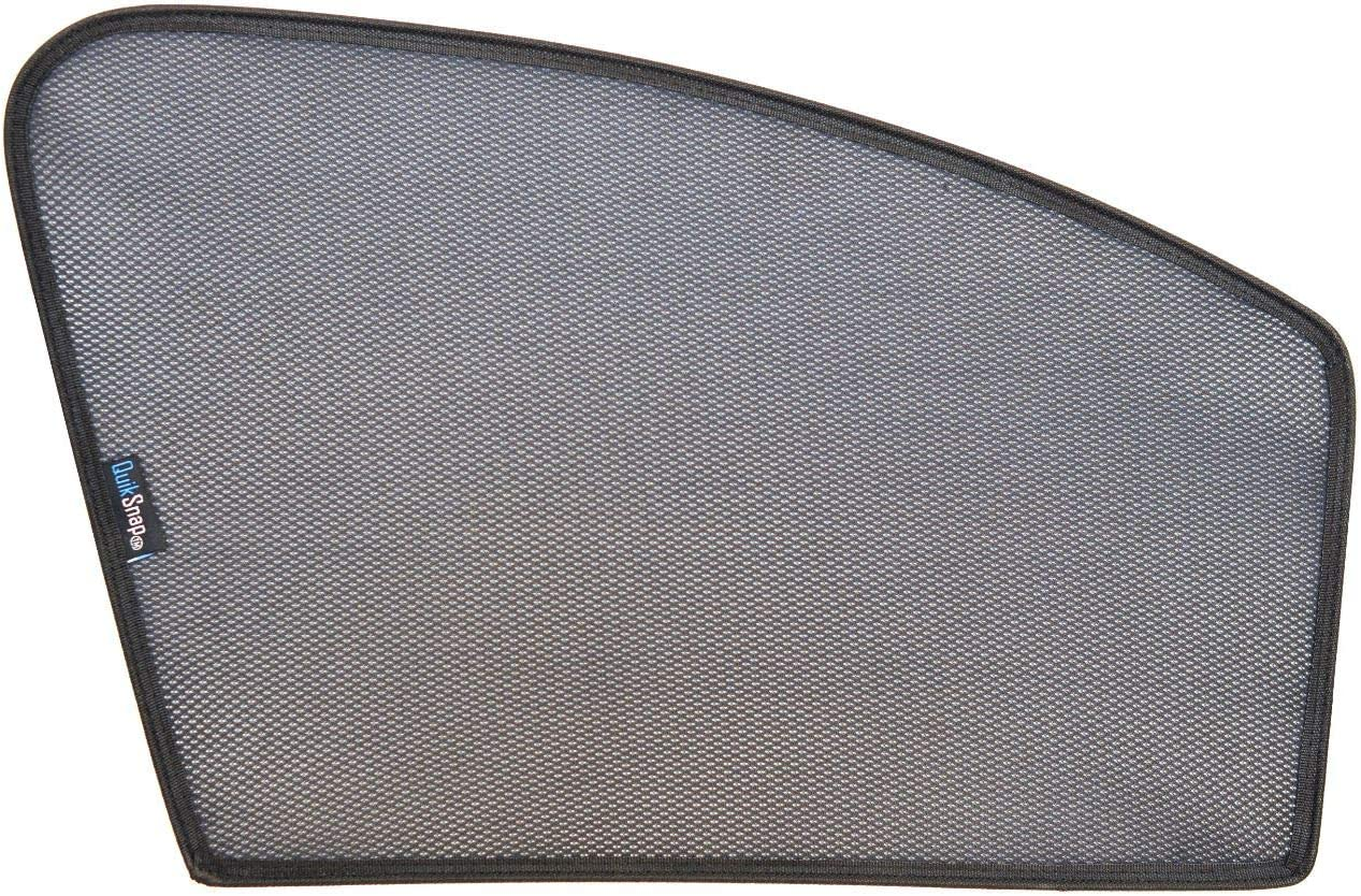QuikSnap Car Side Window Year-end gift Sun Excellent Shade Volvo XC for 2016-2018 Shield