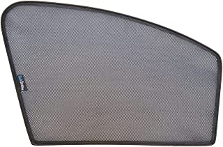QuikSnap Car Side Window Sun Shade Shield for Toyota 2009-2013 Corolla - TYCO09