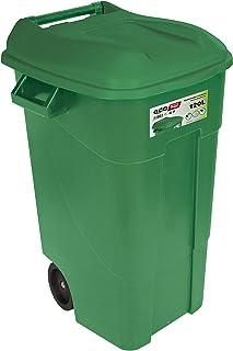 comprar comparacion Tayg 424007 120 VE - Contenedor de Residuos Eco para Jardín, 120L