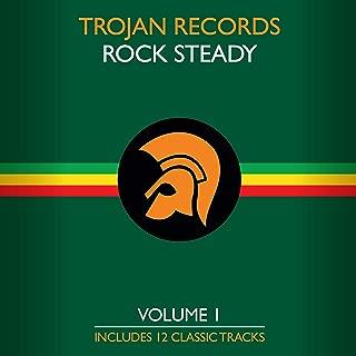 The Best Of Trojan Rock Steady Vol. 1
