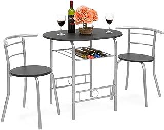 Best indoor bistro sets for kitchen Reviews