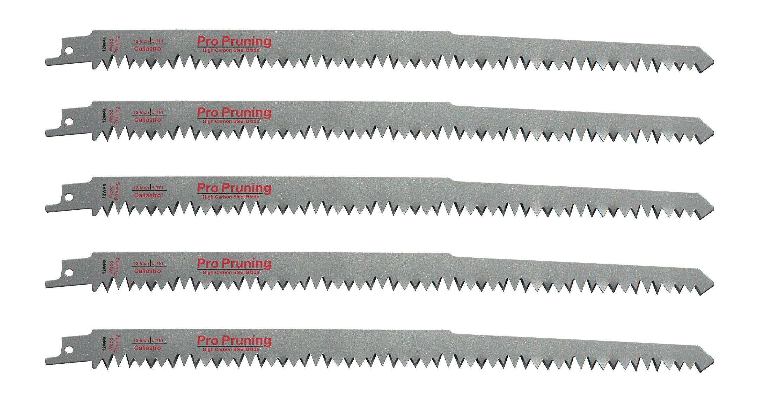 12 Inch Pruning Reciprocating Sawzall Blades