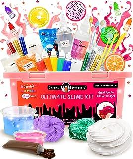 Original Stationery Kit de Slime Kit para Elaboración de