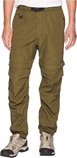 Camping Two-Way Field Pants