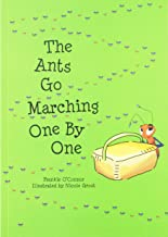 The Ants Go Marching One by One: Read with Me (Picture Books)