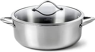 Best calphalon cookware material Reviews