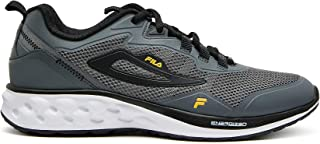 Fila Mens's Trazoros Energized Trainers Shoes