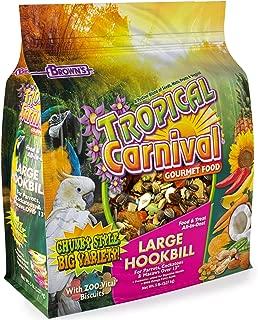 tropical carnival macaw big bites 14 lbs
