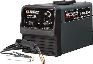 Welder, MIG/FLX140,120V,90A (Campbell Hausfeld WG309000AJ)