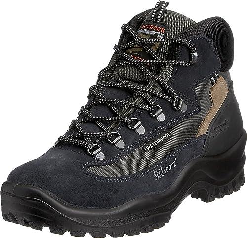 grisport Wolf Hiking, Chaussures randonnée homme