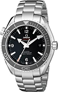 Seamaster Planet Ocean 600 Meters Co-Axial Black Dial Men's Watch (Model:232.30.46.21.01.001)
