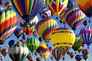 Best air balloon puzzle Reviews