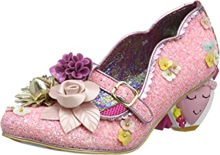 IRREGULAR CHOICE - Amare - Pink