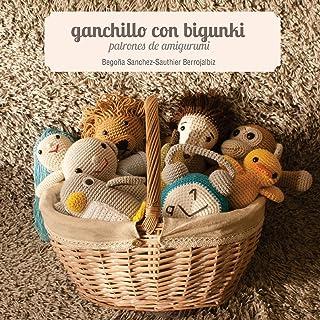 Patrones de amigurumi (Spanish Edition)
