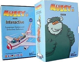 MUZZY English Level II plus Interactive Software