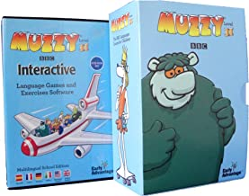MUZZY English Level II plus Interactive Software