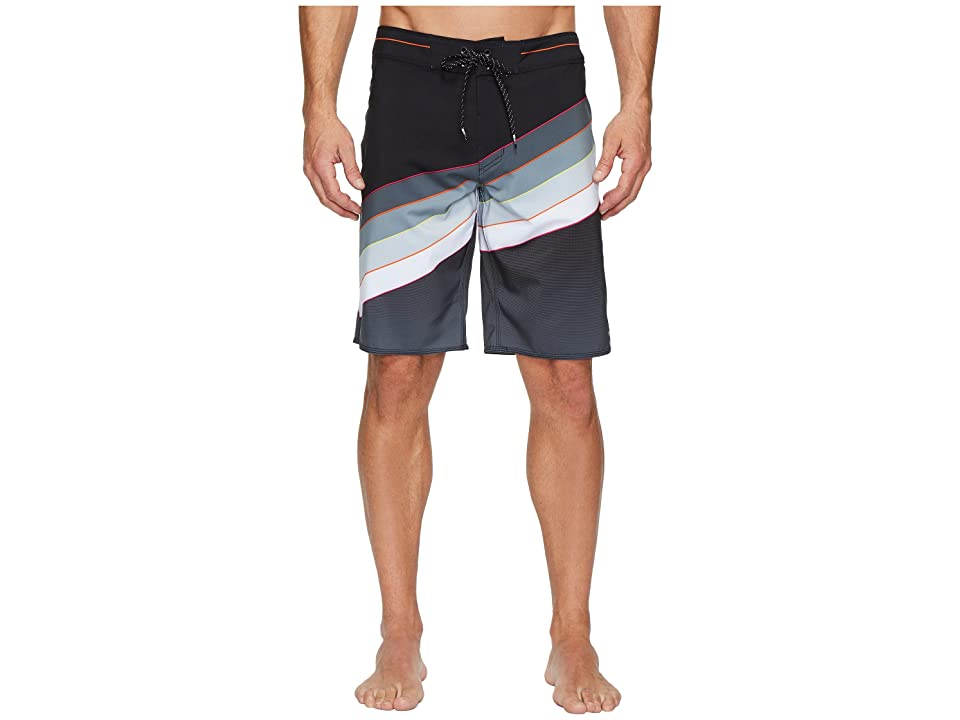 Billabong North Point X Boardshorts (Black) Men